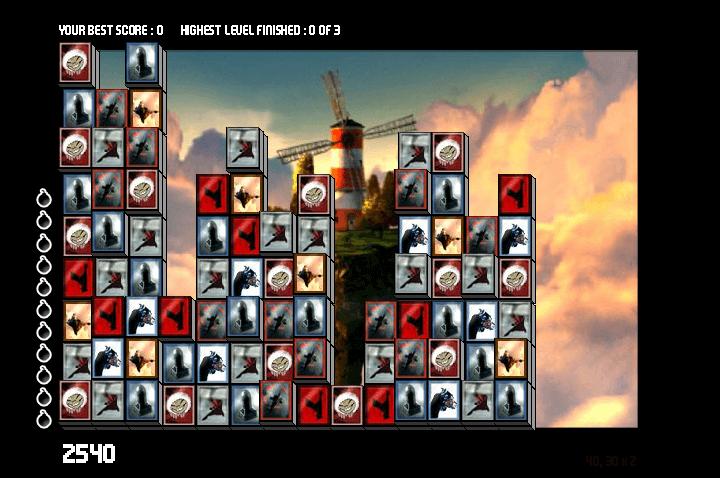 Gorillaz Tiles Kostenlos Spielen