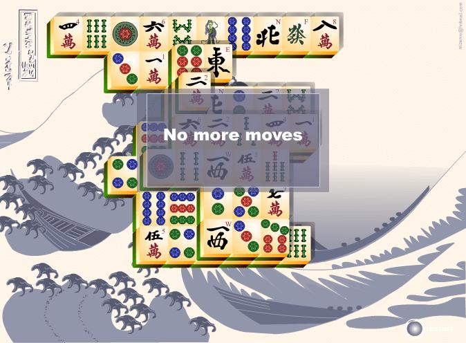 1001 spiele mahjong