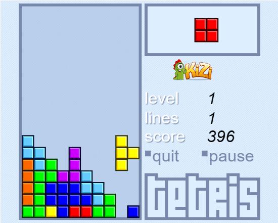 Tetris 4 2