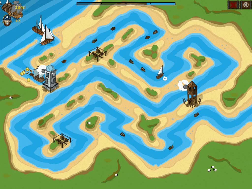 1001 Piraten 5