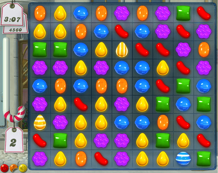 Candy Crush 2