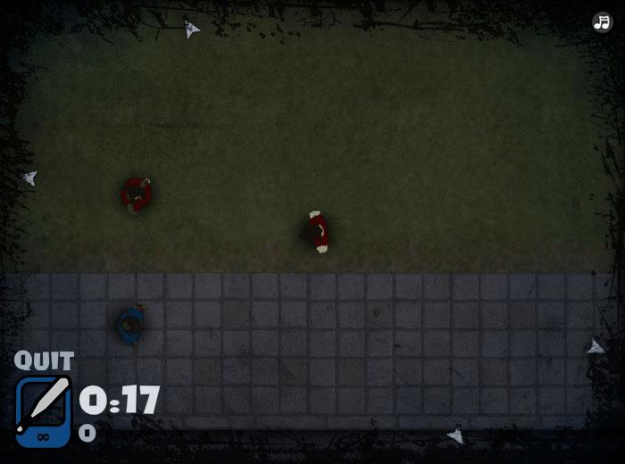 1001 Zombies