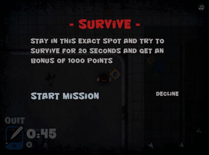 1001 Zombies 2