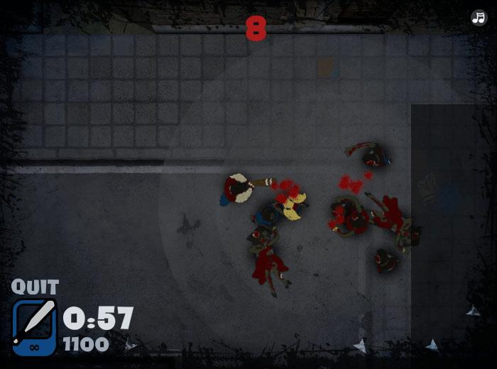 1001 Zombies 3
