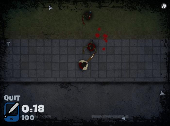 1001 Zombies 4