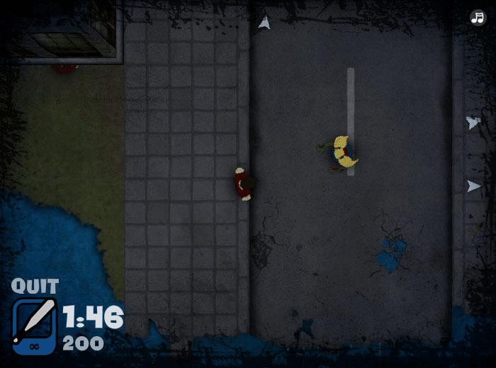 1001 Zombies 5